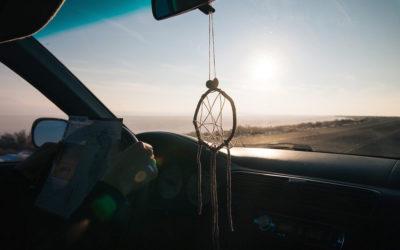 Angst & Panik im Straßenverkehr