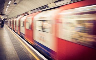Angst & Panik  in Bus und Bahn
