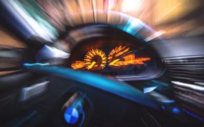 Angst & Panik vor dem Autofahren