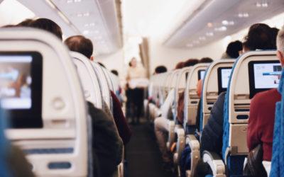 Angst & Panik vor dem Fliegen