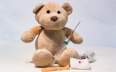 Hypochonder – Angst vor Krankheit