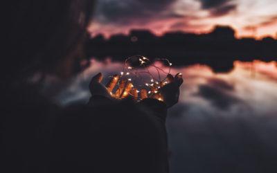 Angst vor Dunkelheit