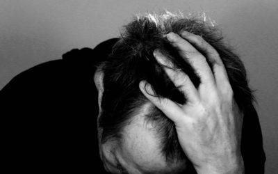 Schmerzen durch Angststörung