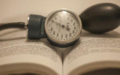 Probleme mit Blutdruck + Puls