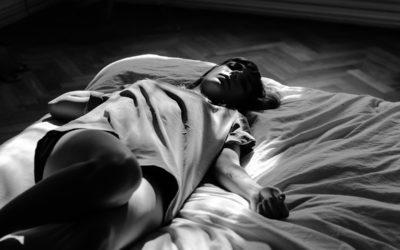 Müdigkeit + Schlafstörungen