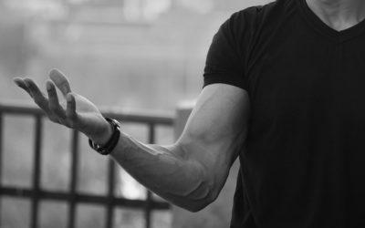 Zittern + Muskelkrämpfe