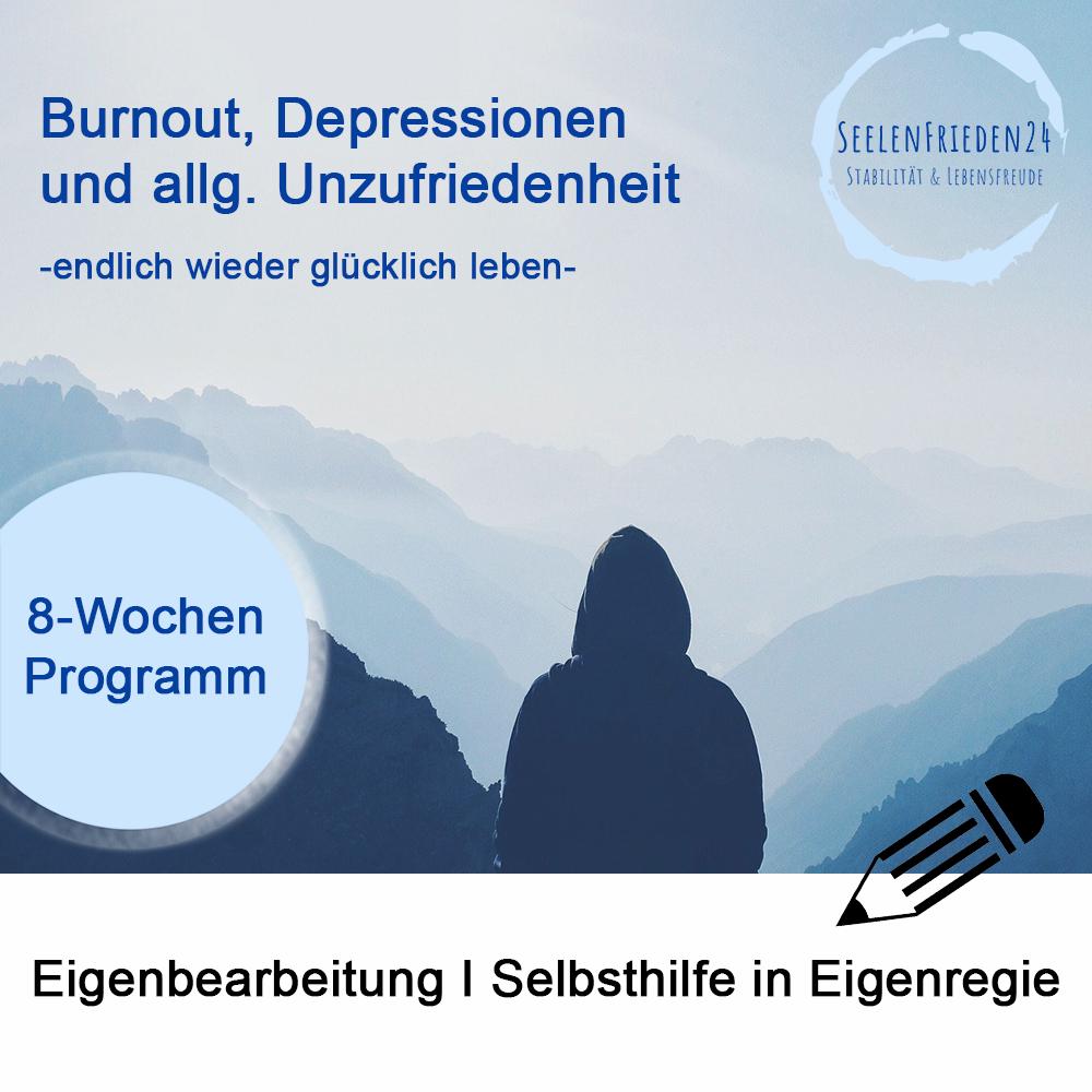 Hilfe Depressionen Burnout1