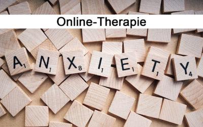 Online-Therapie bei Panikattacken