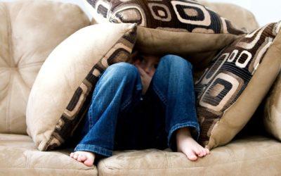 Angststörungen bei Kindern und Jugendlichen