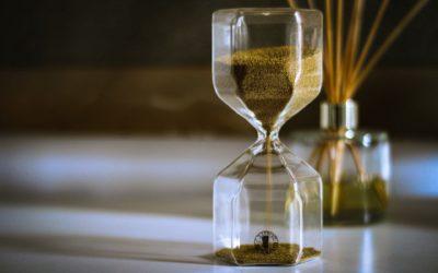 Wann ist der richtige Moment für eine (Online)-Therapie?