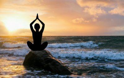 Yoga als Therapie bei psychischen Erkrankungen