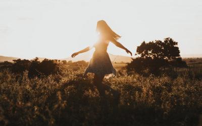 Psychische Gesundheit: Am Ende steht die Freiheit!