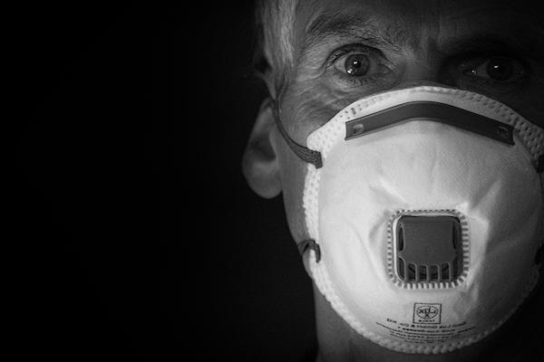 Angst vor Viren, Bakterien und Gift - Hygienezwang