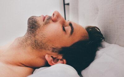 Wie das Schlafapnoe-Syndrom die Psyche belastet